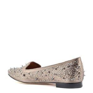 3eb754af1 Sam Edelman Shoes - Sam Edelman Adena Smoking Flat Studded Loafers 8